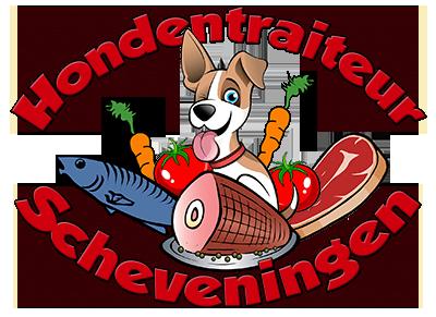 Hondentraiteur Scheveningen logo
